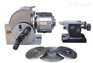 机械加工专用高精分度头 分度头生产厂家原机配件 绝对保证正品