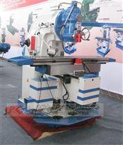 高强力数控铣床 XK5032高精数控立式铣床厂家直销