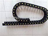 工程塑料拖链厂批发30系列塑料拖链,尼龙拖链