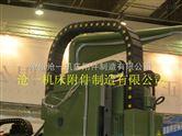 石材机械水管穿线拖链供应