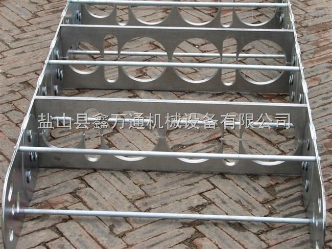 太原钢制拖链,桥式工程拖链,大连穿线拖链,秦皇岛电缆拖链