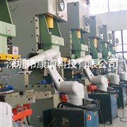 冲压机械手 多台多工位冲床机械手-多台多工位冲压移载机