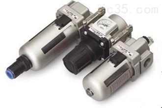 日本SMC过滤器AF40-F04C-J