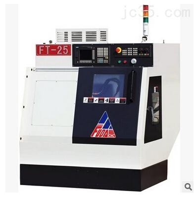 富大 CNC电脑数值控制车床