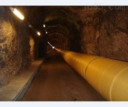供应矿用多功能风筒-风阻小、漏风率低