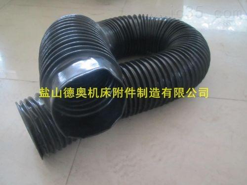液压油缸防油伸缩保护套定制厂家