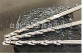 轧制高速钢直柄麻花钻