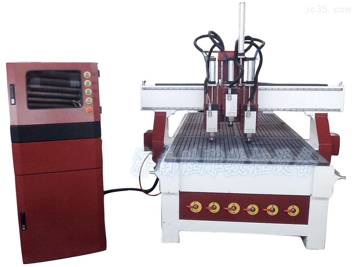 做板式定制家具所需要的设备及厂家