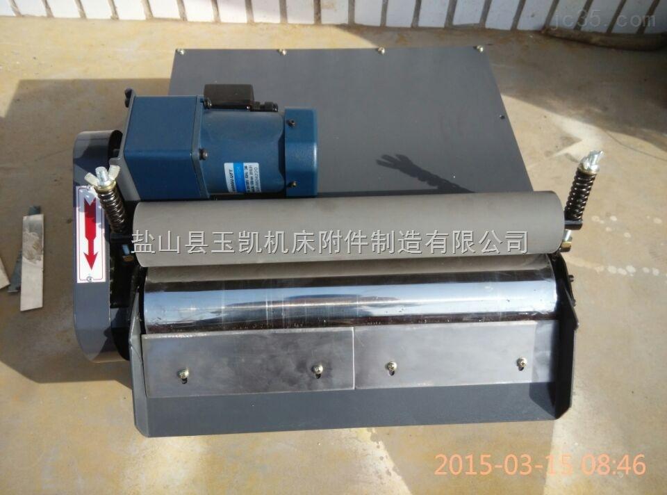 优质胶辊磁性分离器