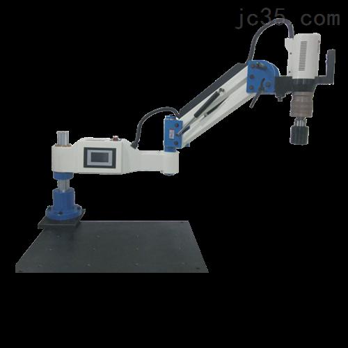 24A/24B数控电动摇臂攻丝机