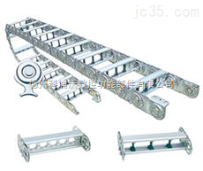 亚明机械订做铣床TL系列钢制拖链