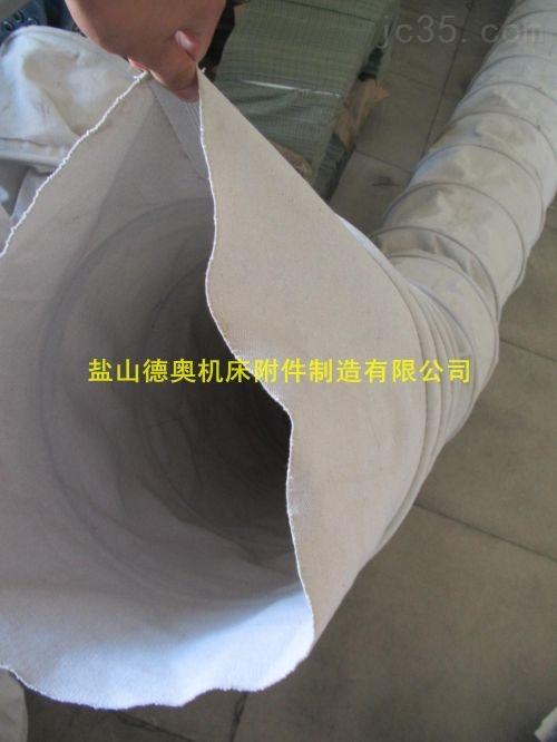 太原水泥厂专用帆布水泥软连接定制厂家