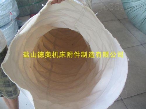 散装机水泥输送帆布袋厂家 东营刘经理订货100条