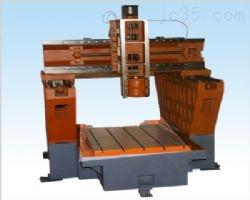 1480型雕铣机光机
