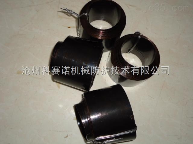 批发零售螺旋钢带保护套,订制各种规格螺旋钢带保护套
