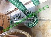风管之负压钢丝骨架耐温通风管供应