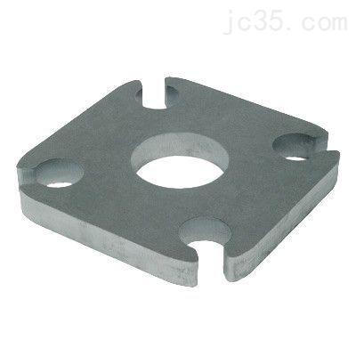 激光雕刻切割机加工切割件
