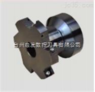 宏利锋 SMP三面刃铣刀(刀盘型)