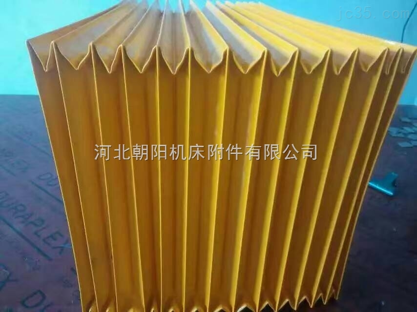 化工机械伸缩防尘软连接质量有保证