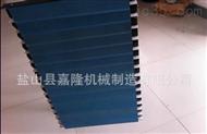 厂家供应机床盔甲式风琴防护罩