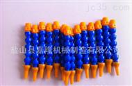 可调工程塑料冷却管