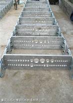 重庆数控机床钢铝拖链厂