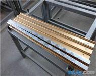 福涛镁铝平行平尺 北京镁铝轻型平尺厂商