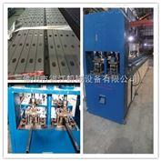 营口锌钢数控超级全自动货架立柱打孔机