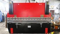 WC67Y-100T/4000-板材专用液压数控折弯机