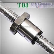 台湾TBI机床轧制丝杆