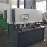 液压闸式剪板机hydraulic guillotine shearing machine
