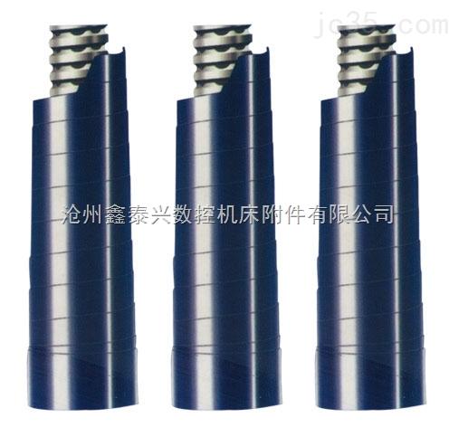 沧州机床螺旋钢带保护套