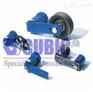 库比克高质量高性价比橡胶弹性组件涨紧器