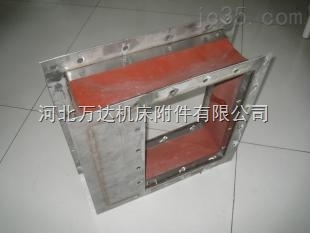 厂家供应走风排烟伸缩硅胶布软连接