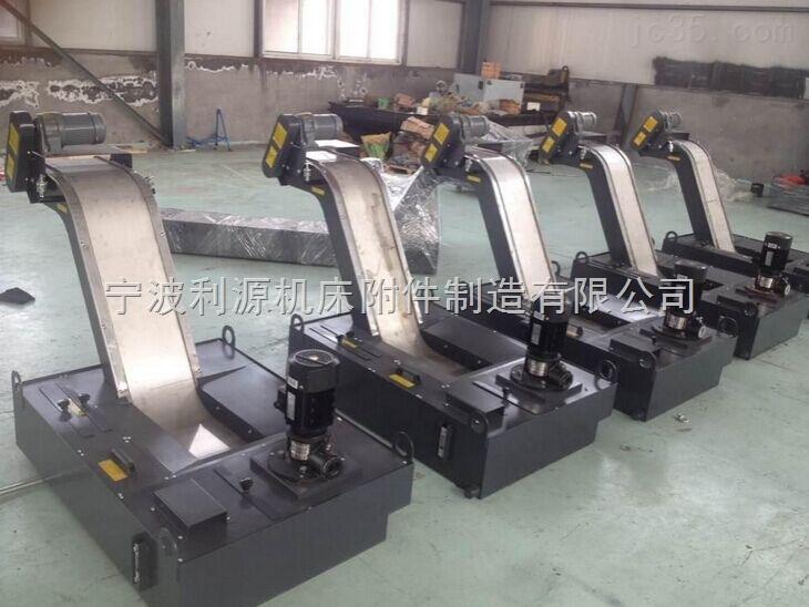 上海苏州嘉兴台州杭州磁性排屑机维修厂家