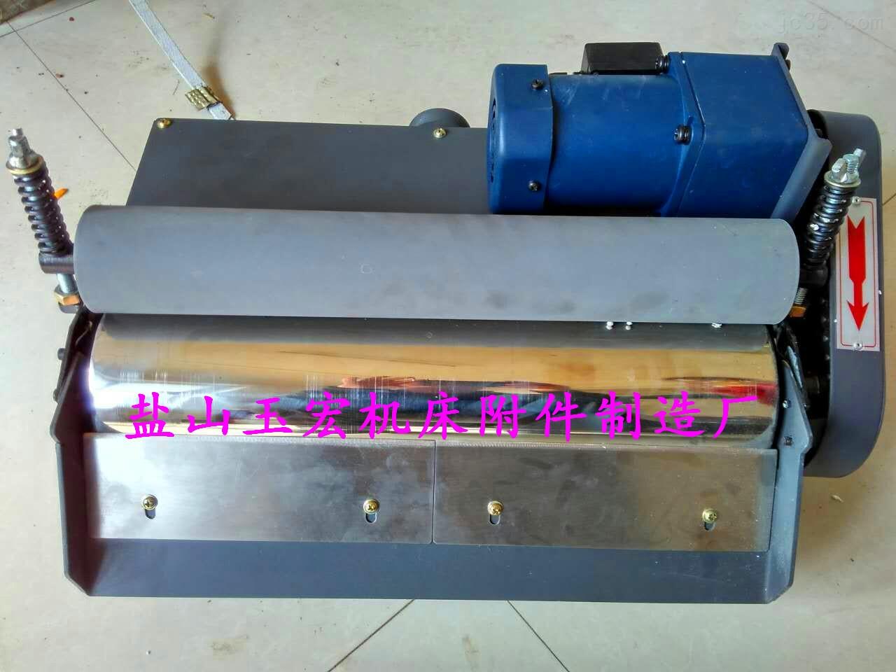 磁粉专用磁性分离器