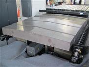 使用高速同步机床防护罩对机床导轨和丝杠的好处