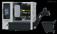 TCK45-30高精密数控车床