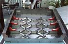 订购机床导轨钢板防护罩苏州