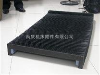 三星数控机床部件专业生产风琴防护罩