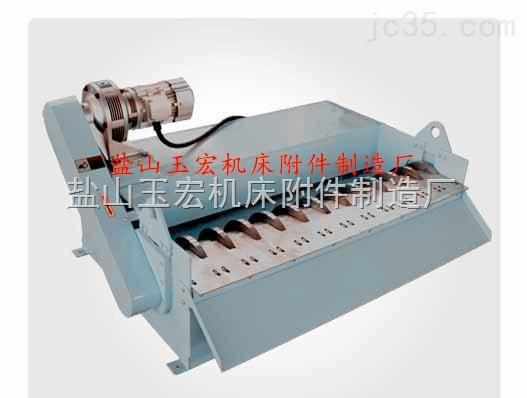 机床磁性分离器、梳齿磁性分离器