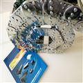 TL65型框架式金属拖链
