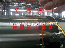 高能束金属表面加工 品创PC-I经济型镜面加工设备