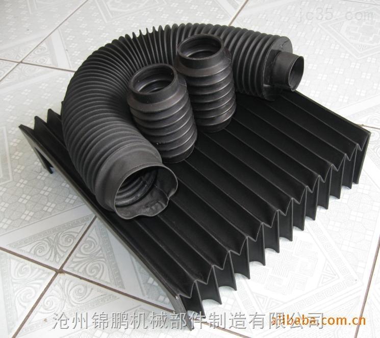 丝杠伸缩保护罩生产基地