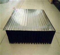 昆山CNC数控机床盔甲式防护罩