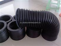 昆山CNC数控加工中心橡胶防护罩