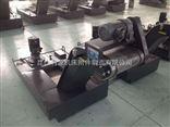 齐全昆山机床磁性排屑器CNC机床排屑机