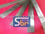 进口ASSAB+17超硬白钢刀德国大力士白钢棒冠县