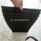 试验机专用缝制式防尘折布