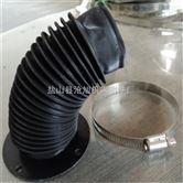 液压机专用耐高温油缸防护套